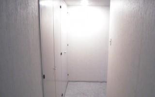 廊下とクローゼット